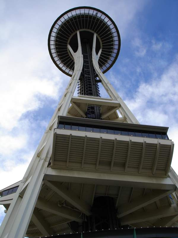 Seattle Space Needle